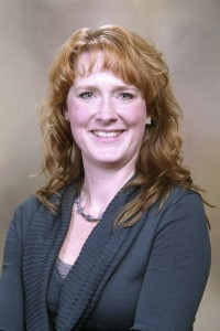 Kellie Faigle, Sales Manager