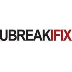 ubreak-logo
