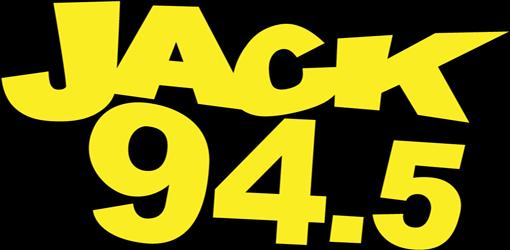 94.5 JACK FM Website