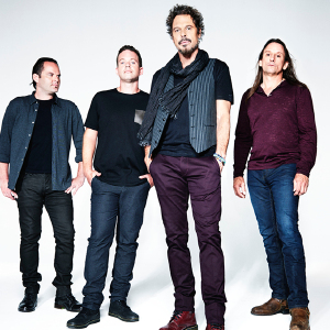 Win tickets to Big Wreck