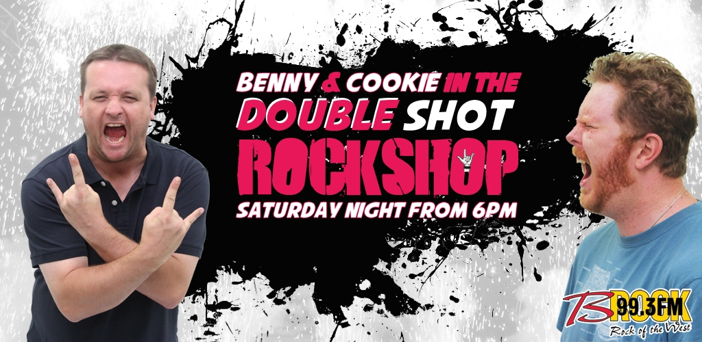 Double Shot Rockshop