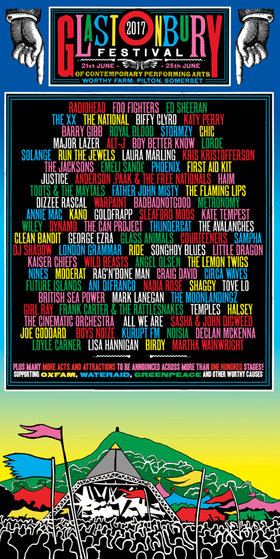 glastonbury-line-up