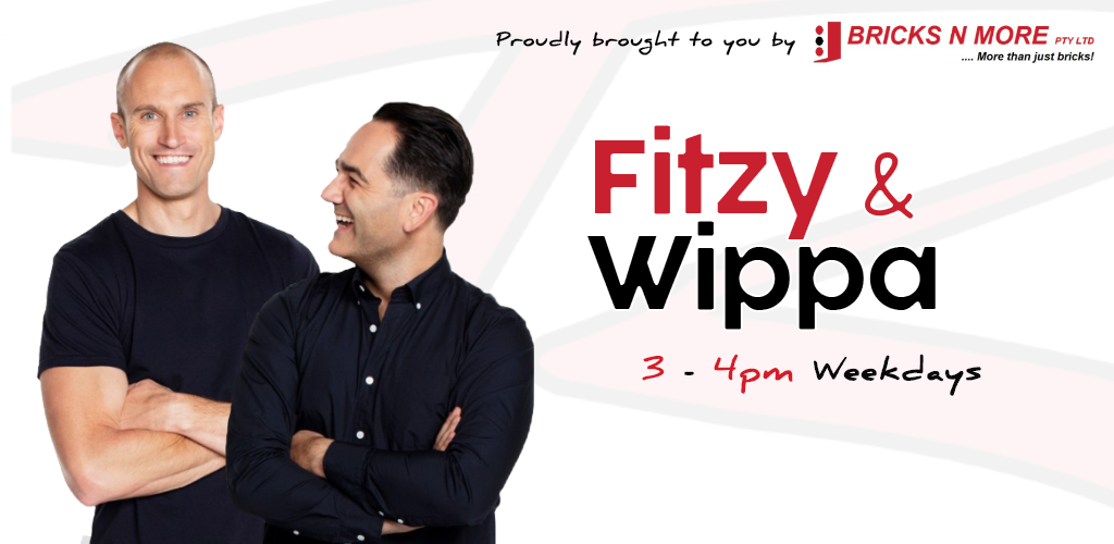 Feature: http://www.brockfm.com.au/fitzy-wippa-2/