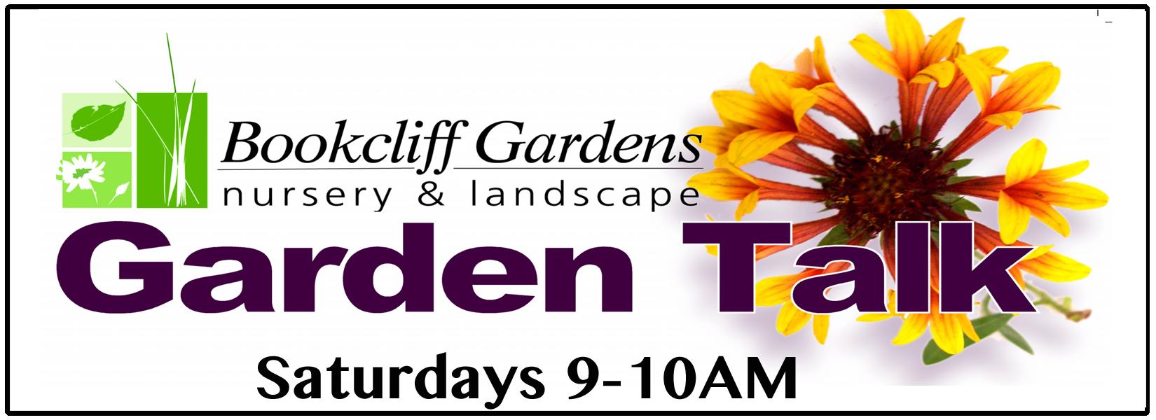 garden-talk