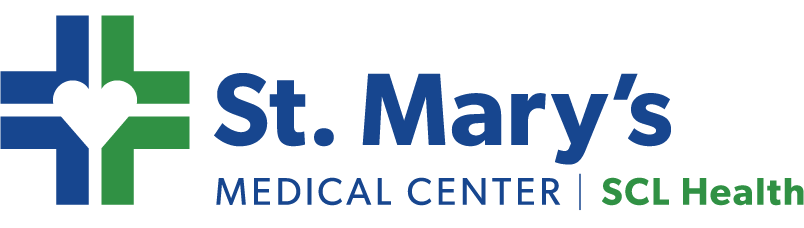 St. Mary's Health Talk