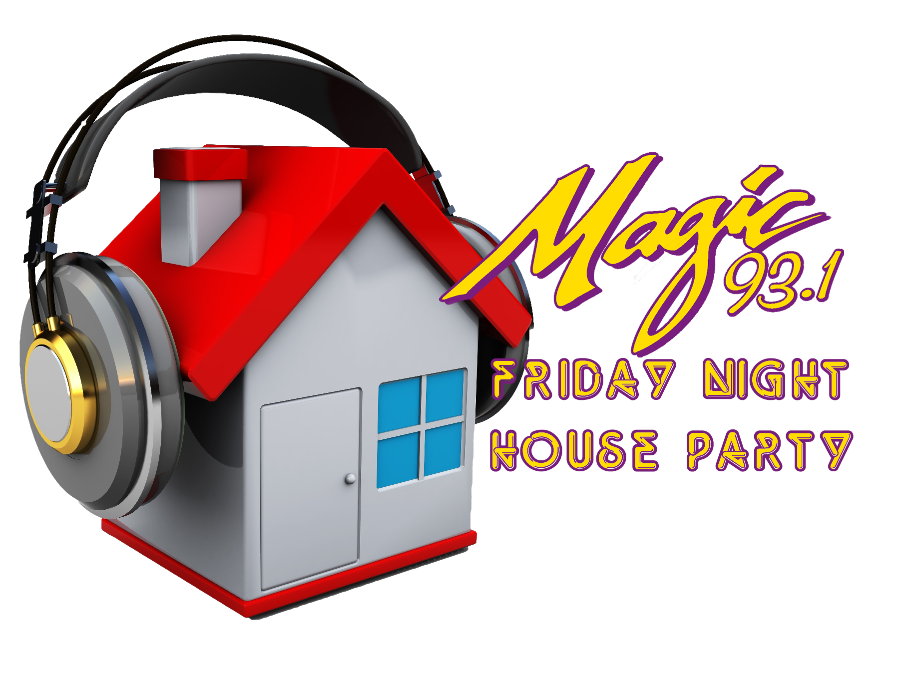 Friday Night House Party