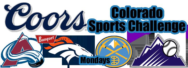 MondayCoorsCOSportsBanner