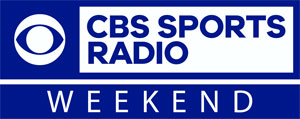 CBS Sports Radio Weekend
