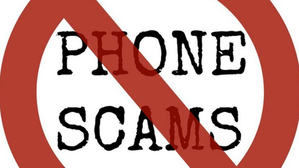 Phone scam costs elderly Parksville woman