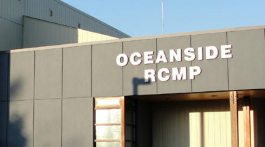Calls to Oceanside RCMP help nab two prolific offenders
