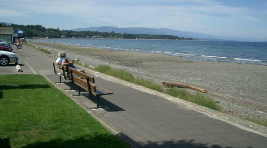 Two key issues identified in Qualicum Beach OCP process