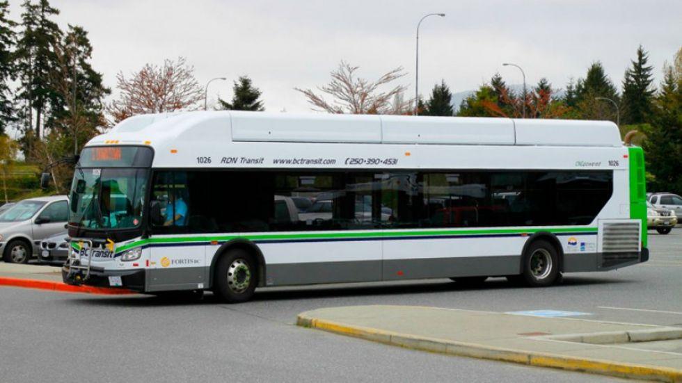RDN expands transit in Qualicum Beach