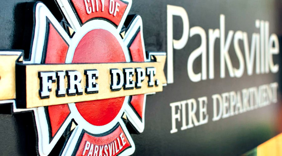 Parksville firefighters see spike in calls over the summer