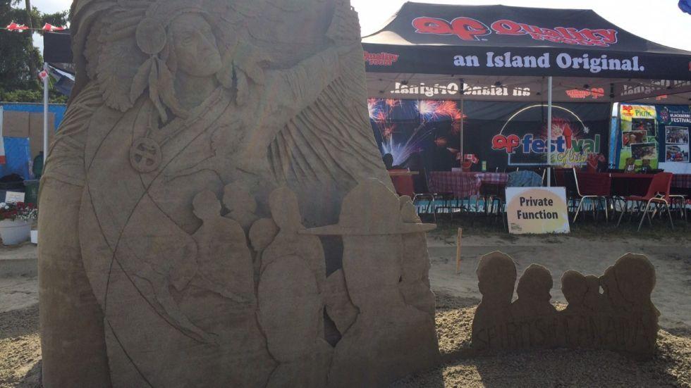 Beach Fest Society donations top $500K