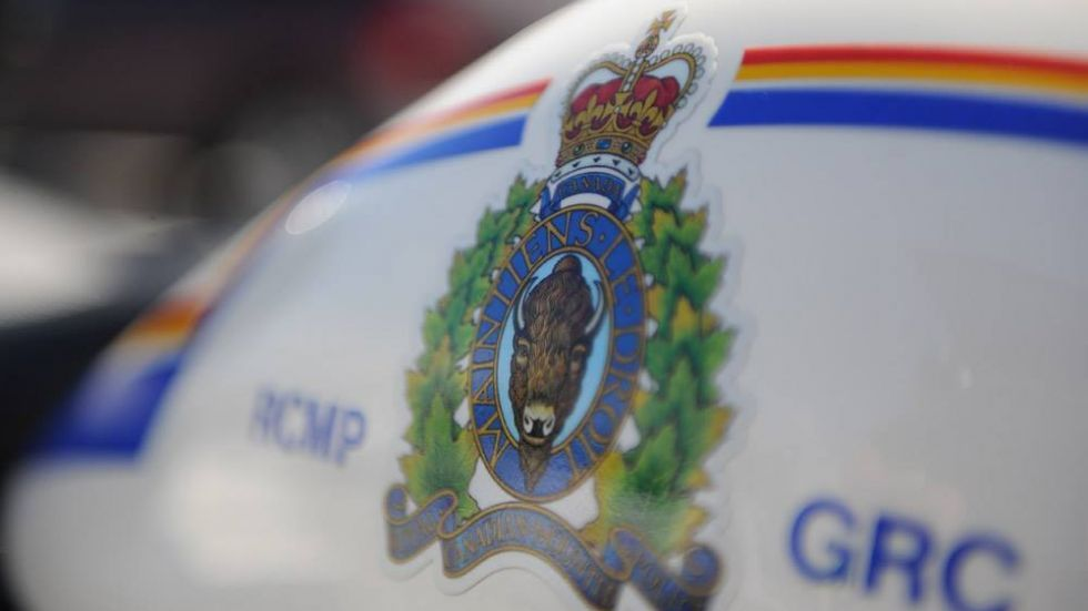 Man charged with robbing elderly woman in Parksville