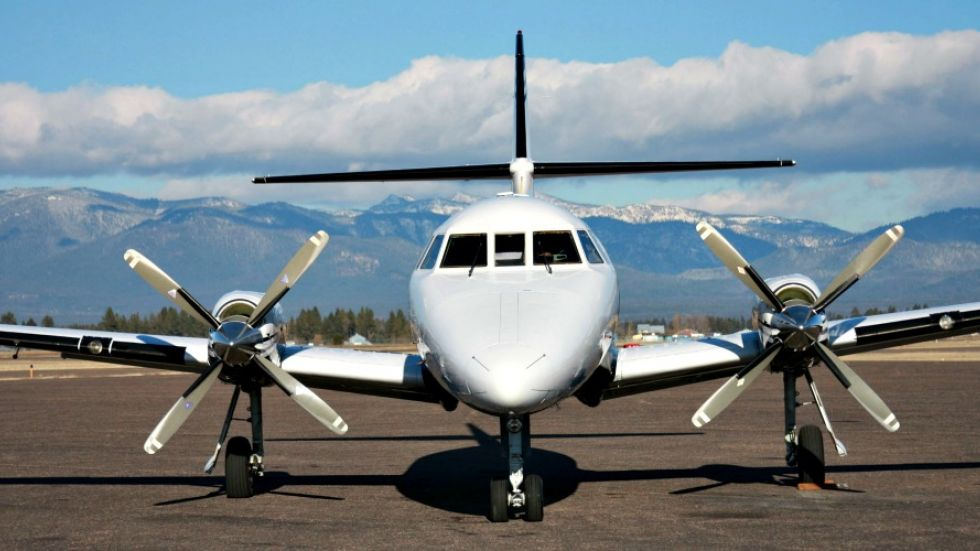 Airliner serving Qualicum Beach grounded by Transport Canada