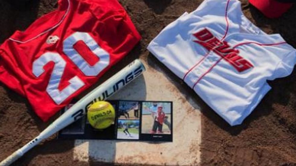 Teen's death prompts health warning for Nanoose softball camp attendees