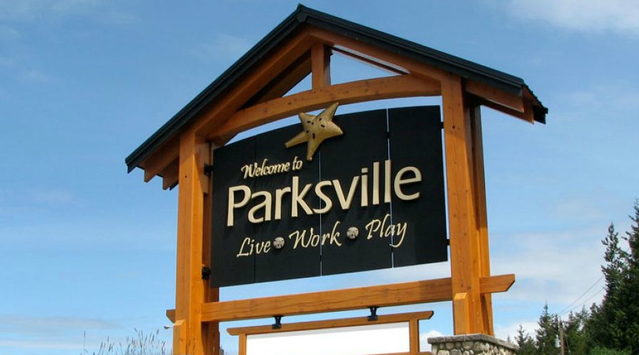 Tax rate jump set as Parksville City Council approves budget