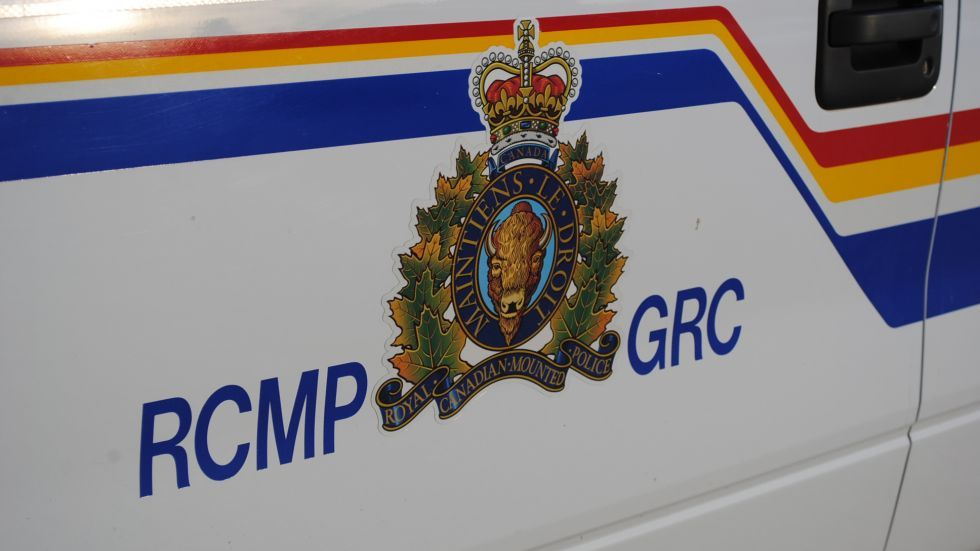 Prolific offender stopped during Parksville crime spree; RCMP hope to return stolen items