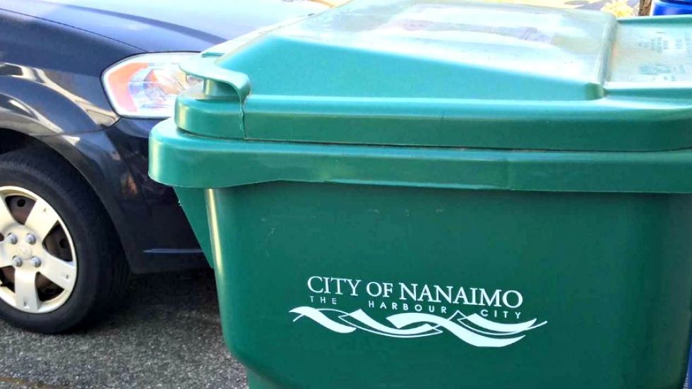 New organics deal could lead to expanded green bin program on mid-island