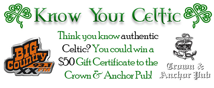 Know your Celtic