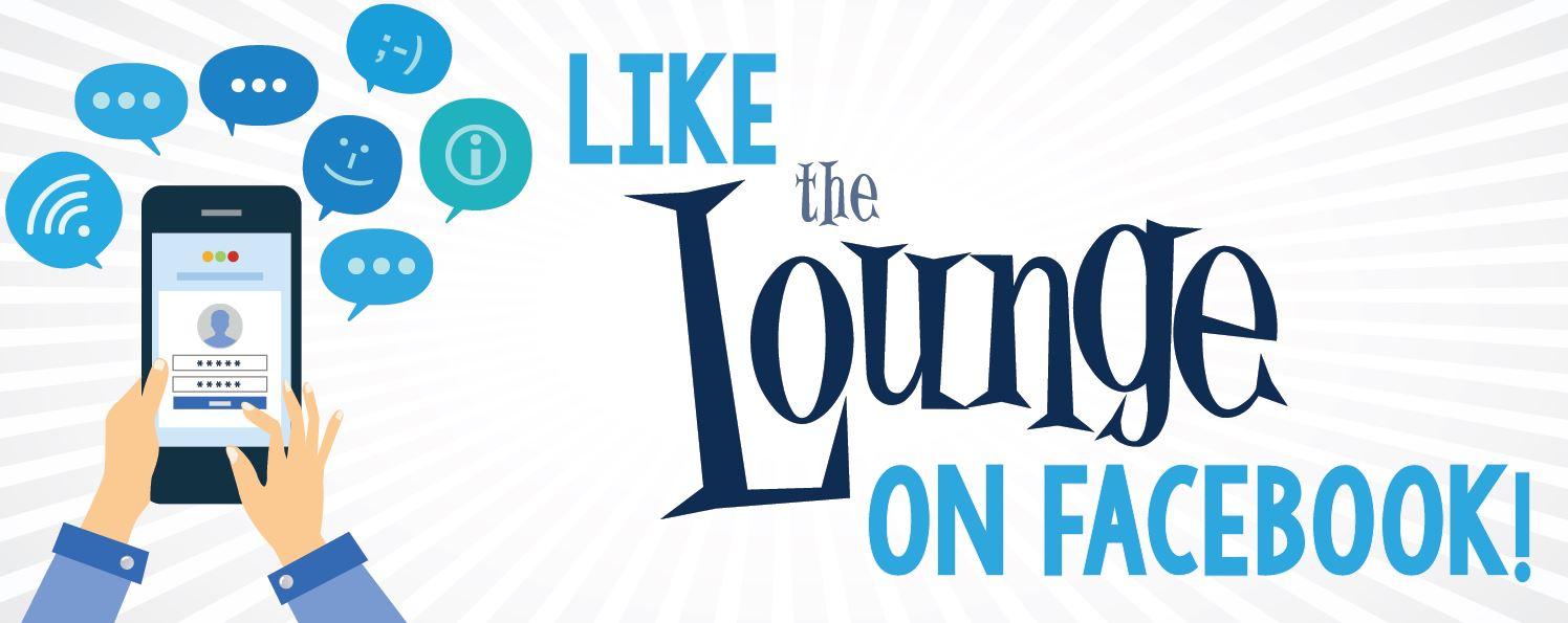 Feature: https://www.facebook.com/thelounge999/