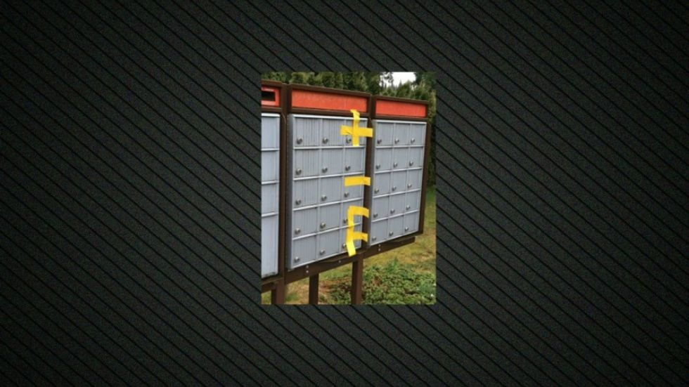 Thieves target tax info in Qualicum Beach mailboxes