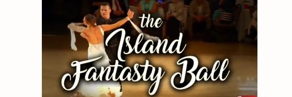 Island Fantasy Ball