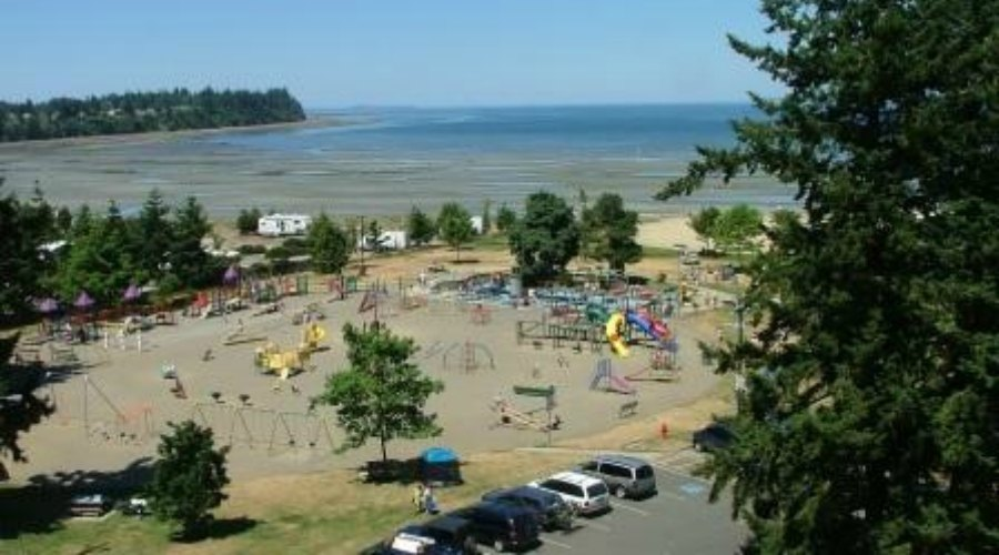 Parksville city staff looking for more input on community park