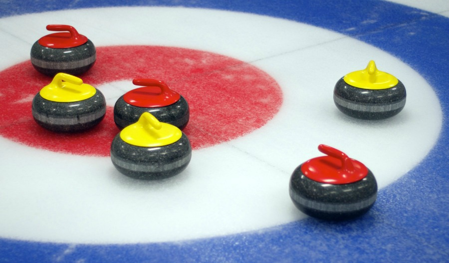 BC Men's curling provincials returning to Parksville
