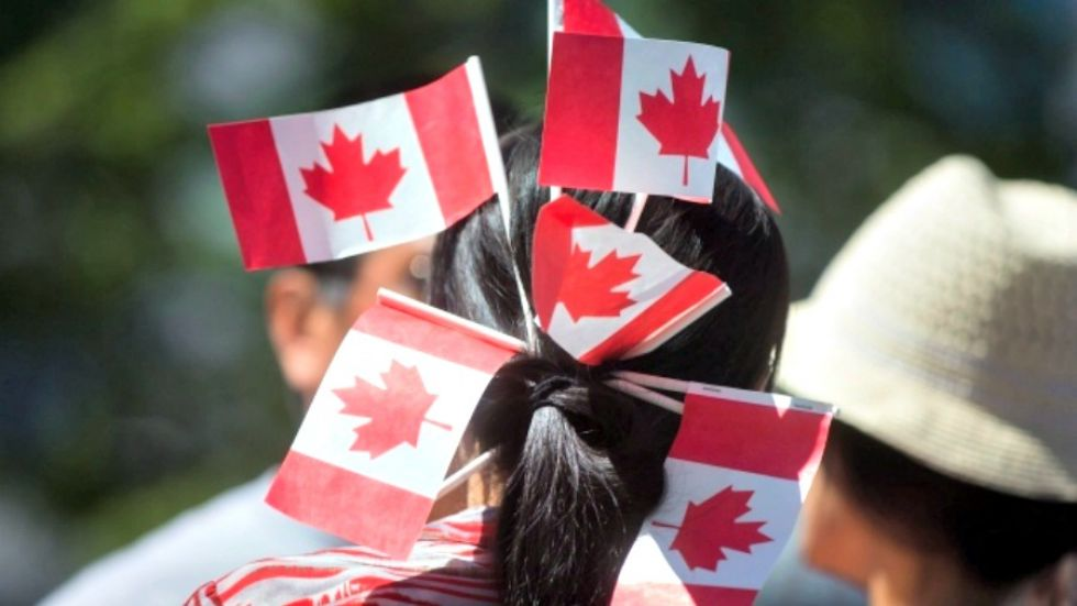 Where to celebrate Canada 150 on the mid-island