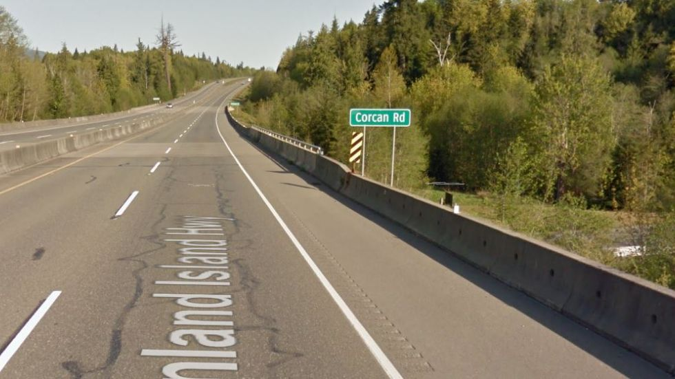RCMP shoot and kill distraught man near Qualicum Beach