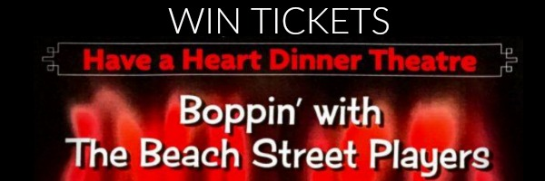 Have a Heart Dinner Theatre