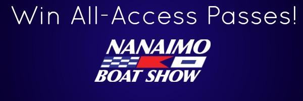 Nanaimo Boat Show