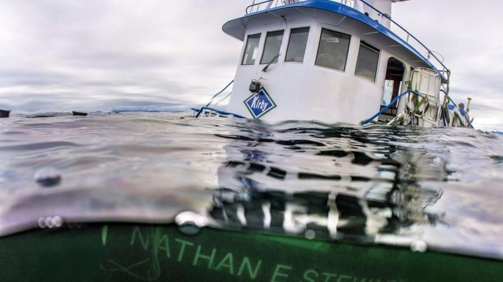 Transport Canada to launch First Nations vessel traffic monitoring program