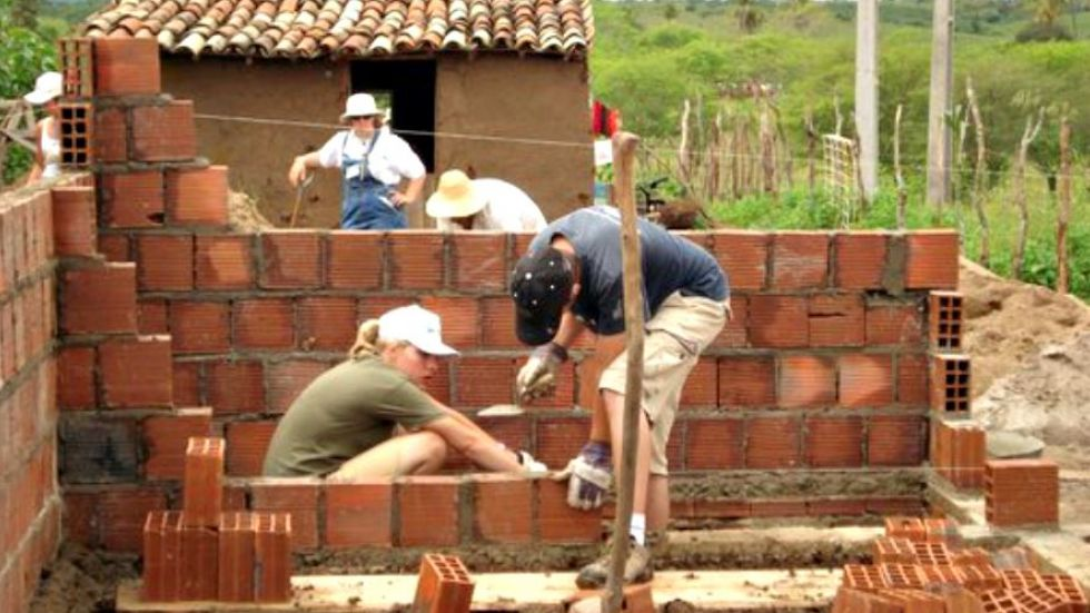 Local Habitat staff heading to Nicaragua to build homes