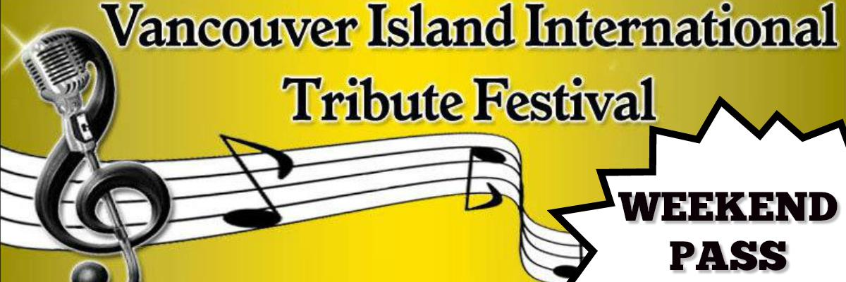 VI Tribute Festival