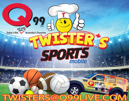 Twister's Sports Mobile