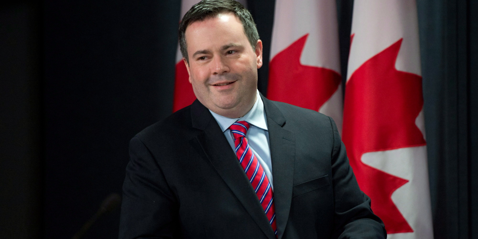 Kenney picked to lead Alberta PC's