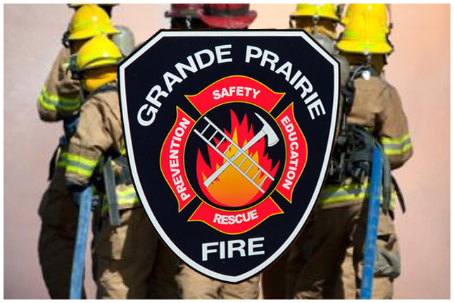 No injuries after fire in condo dryer