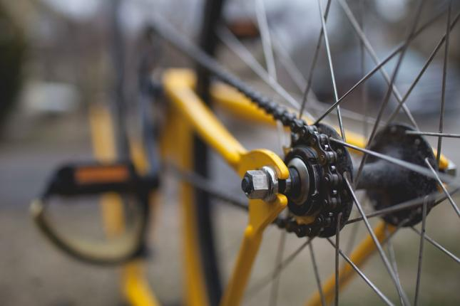 Cyclists the focus of BEEP program throughout May