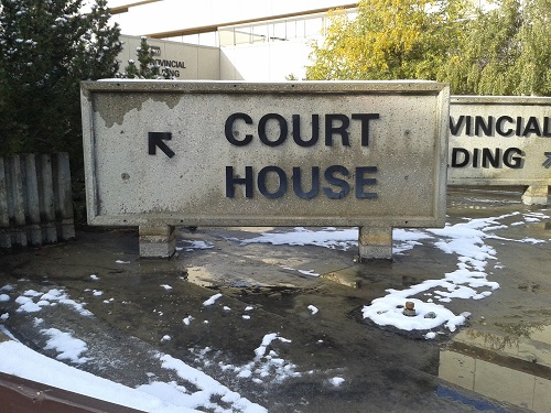 Court update: Guilty pleas in two cases, trail dates set in another