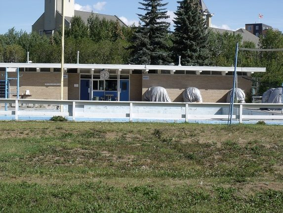 City Council will consider funding for the Bear Creek Pool renovations