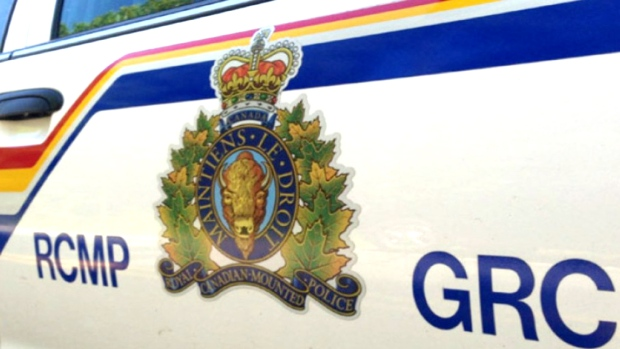 Man charged after gun pointed at local RCMP