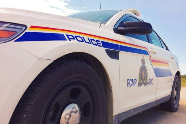 Leduc County man facing attempted murder charge in Grande Prairie