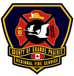 Multiple fires in the county Sunday
