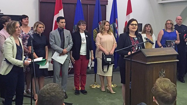 Province announces new commission to tackle opioid crisis, second clinic opens in GP