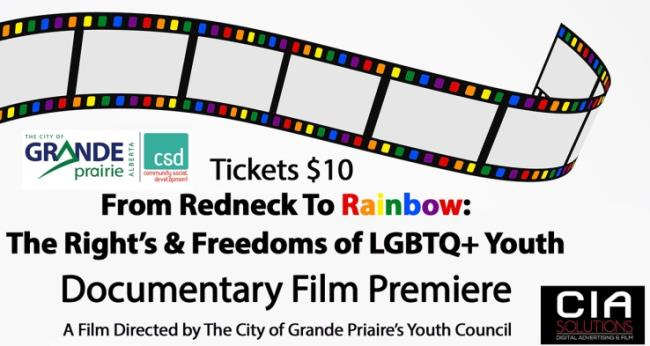 'From Redneck to Rainbow' local documentary premieres