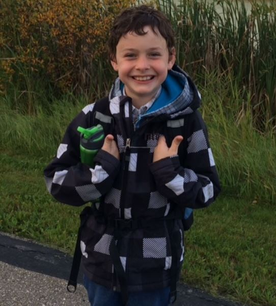 UPDATE: 10-year-old reported missing in Clairmont FOUND