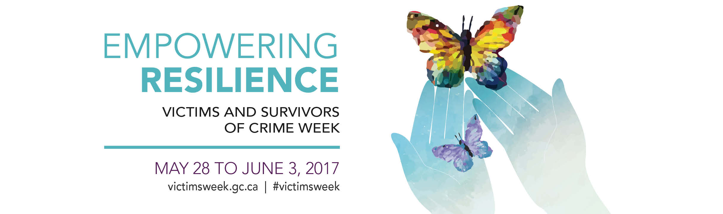 Victims and Survivors of Crime Week kicks off in the Peace